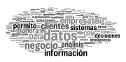 Análisis de datos. Del CRM al Big Data